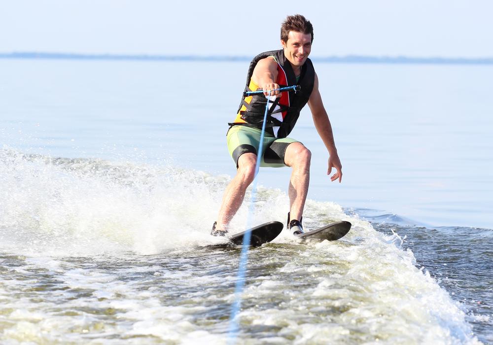 Les équipements nécessaires pour ski nautique